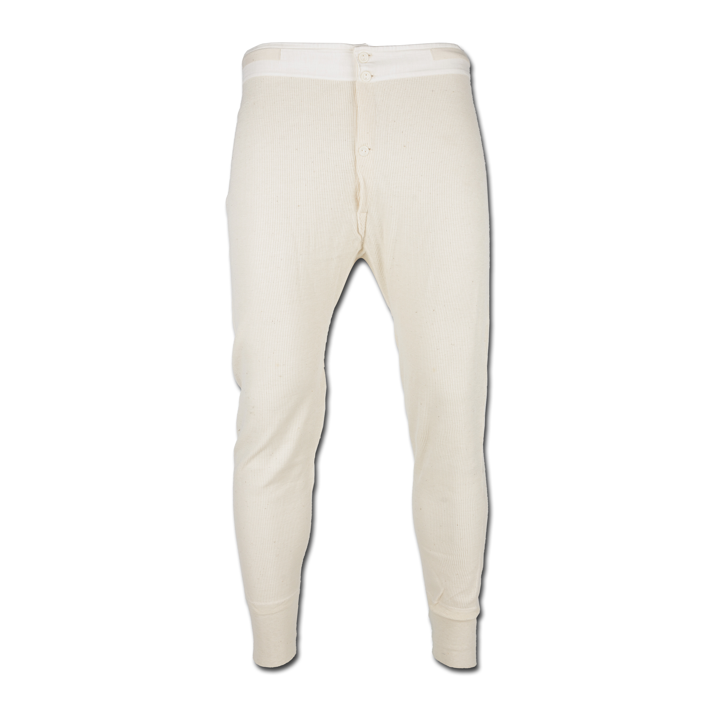Swedish Long Underwear beige
