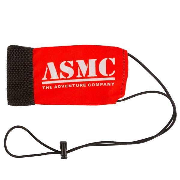 ASMC Airsoft Barrel Cover red