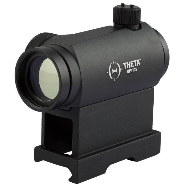 THO Compact III Reflex Red Dot Sight black