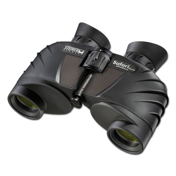 Binoculars Steiner Safari Ultrasharp 10 x 30
