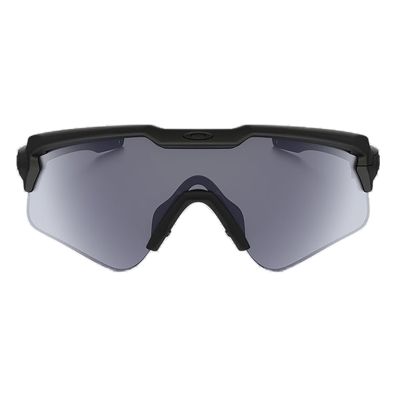 Oakley Sunglasses SI Ballistic M Frame Alpha dull black/gray
