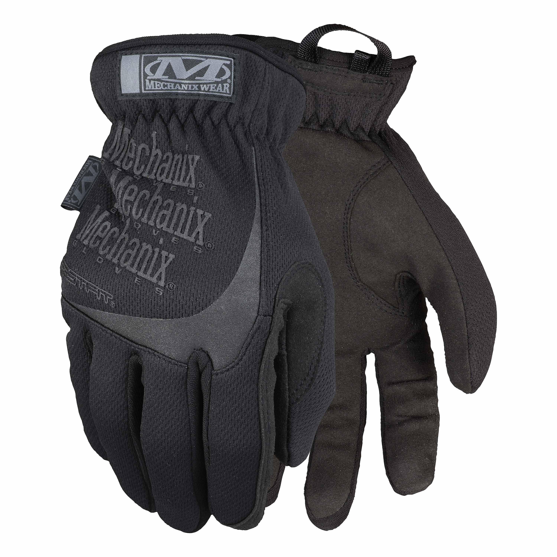 Gloves Mechanix FastFit covert