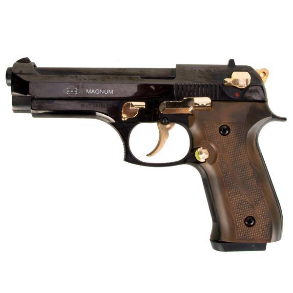 Ekol Pistol Firat Magnum black/gold