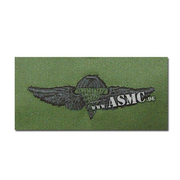 Insignia US Navy Parachutist textile