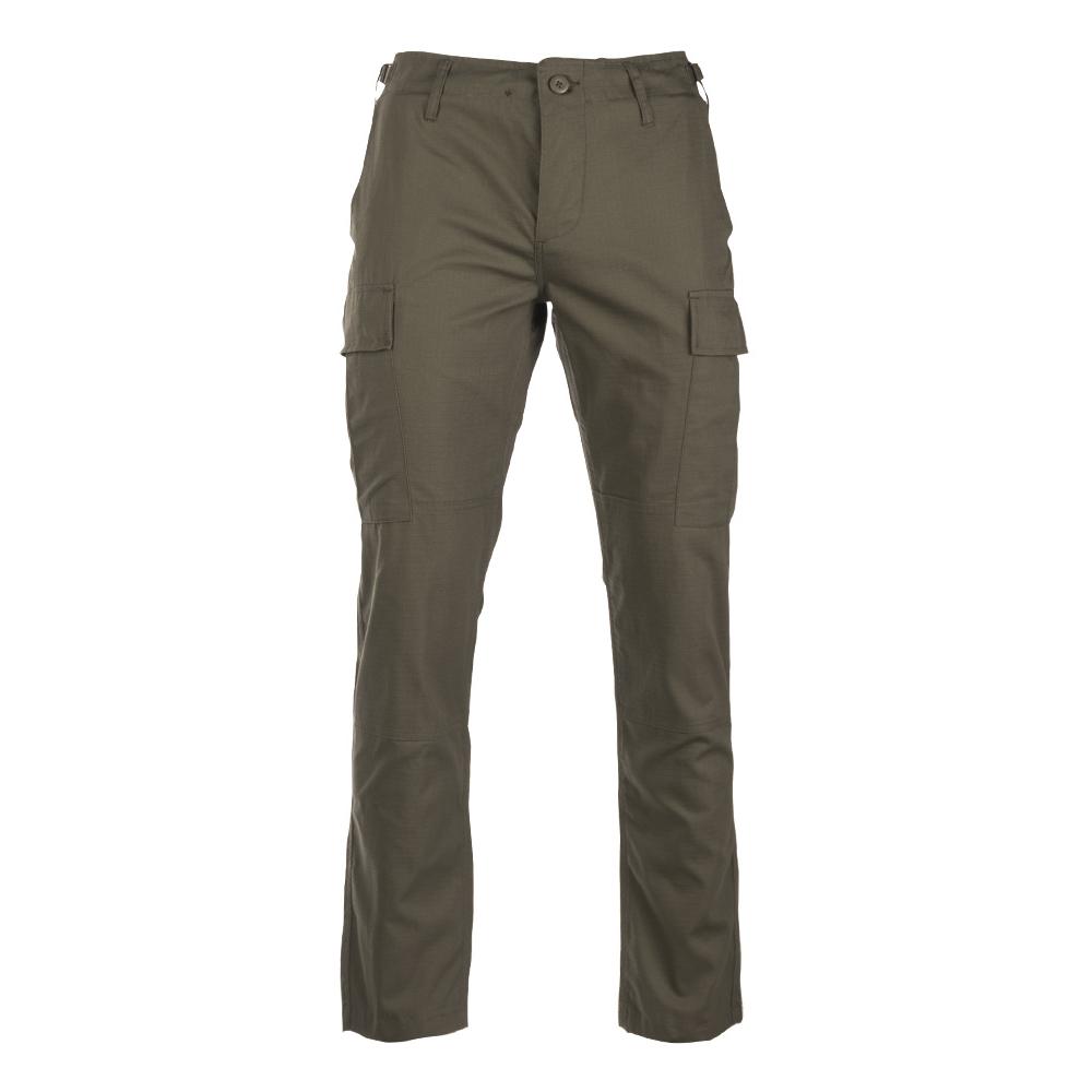 Teesar US BDU Pants Slim Fit olive