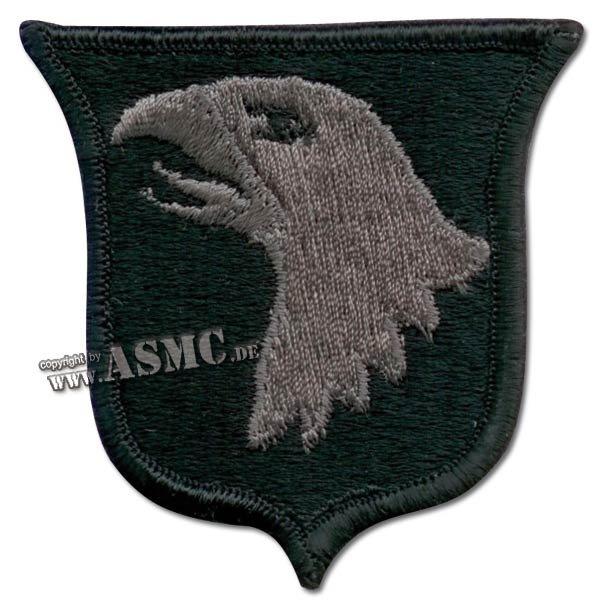 Insignia U.S. 101st Airborne ACU