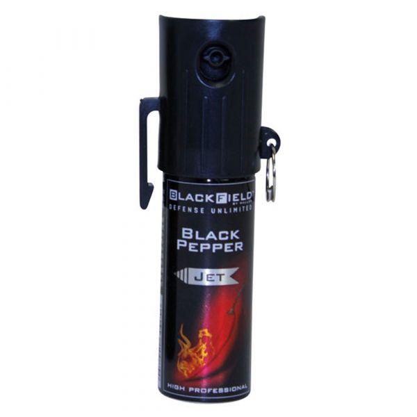 Defense Spray Black Pepper Jet 15 ml