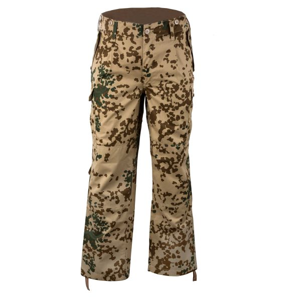 Commando Field Pants fleckdesert