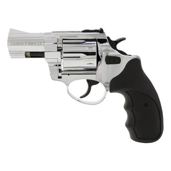 Revolver Zoraki R1 2.5 Inch chrome