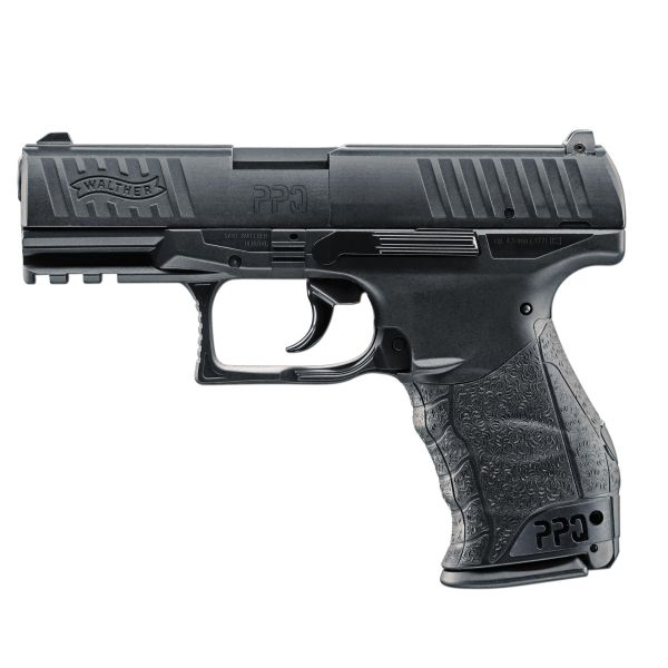 Pistol Walther PPQ CO2