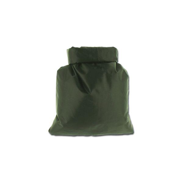 Packsack Highlander olive 1L