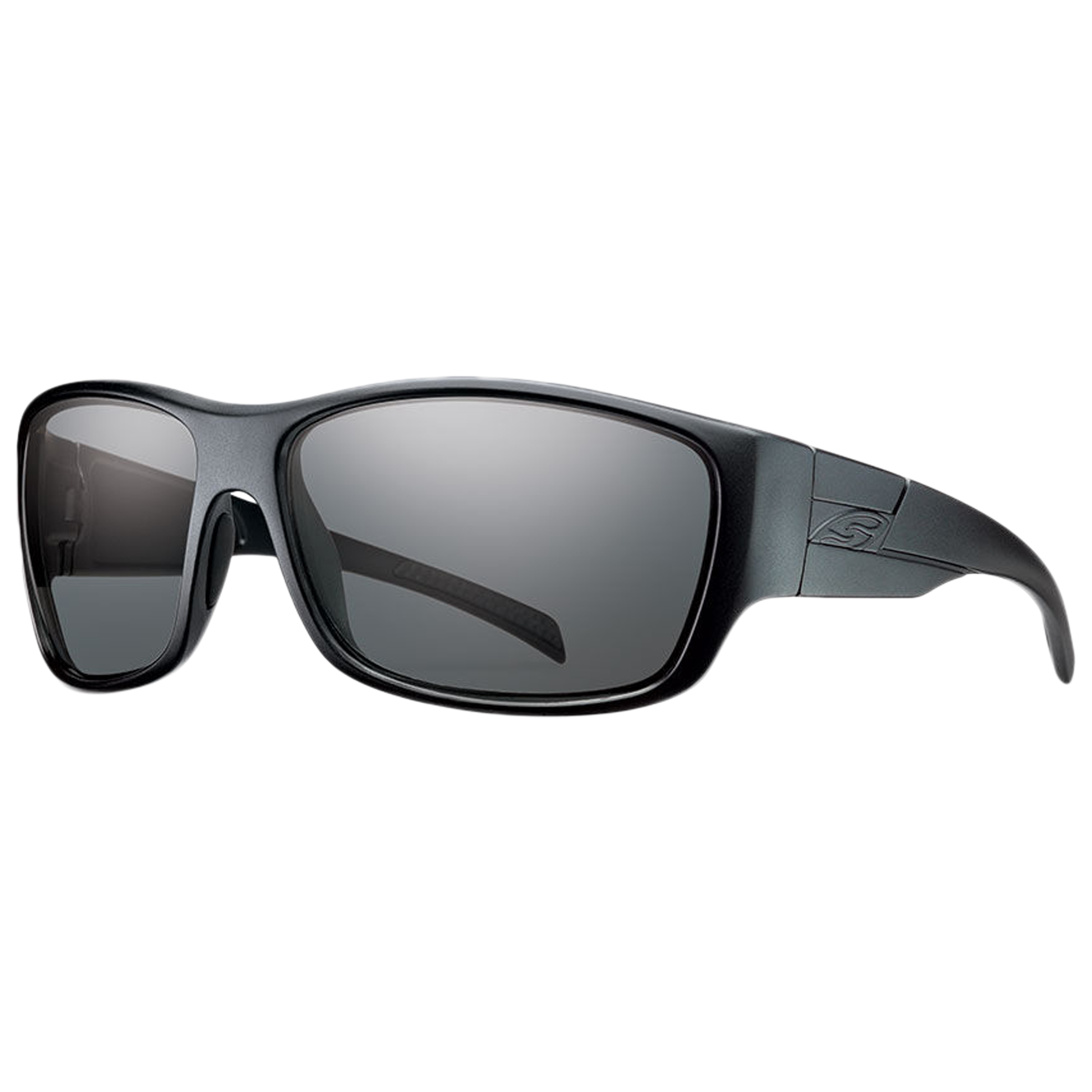 Smith Optics Glasses Frontman Elite black/gray