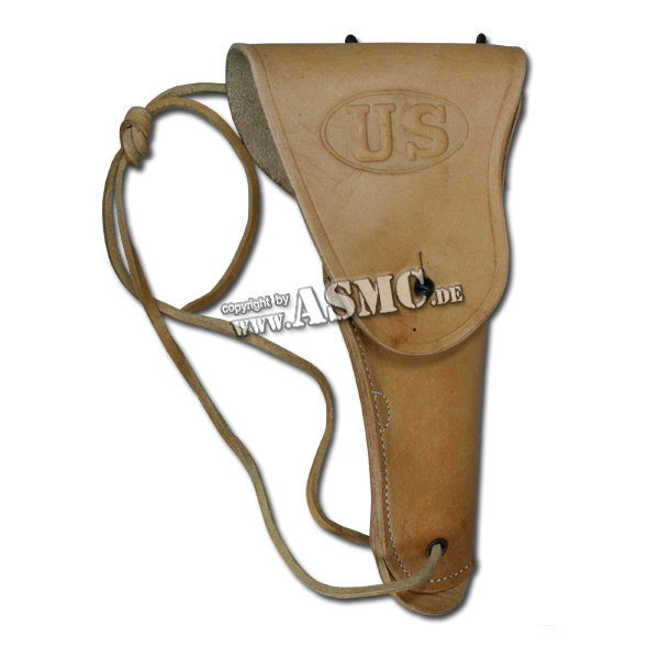 Belt Holster M1916 Repro