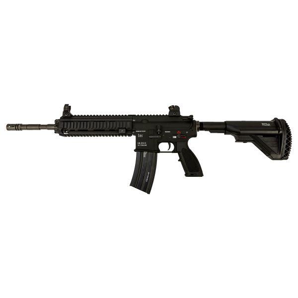 Umarex Airsoft Rifle HK416D V2 1.3 J S-AEG black