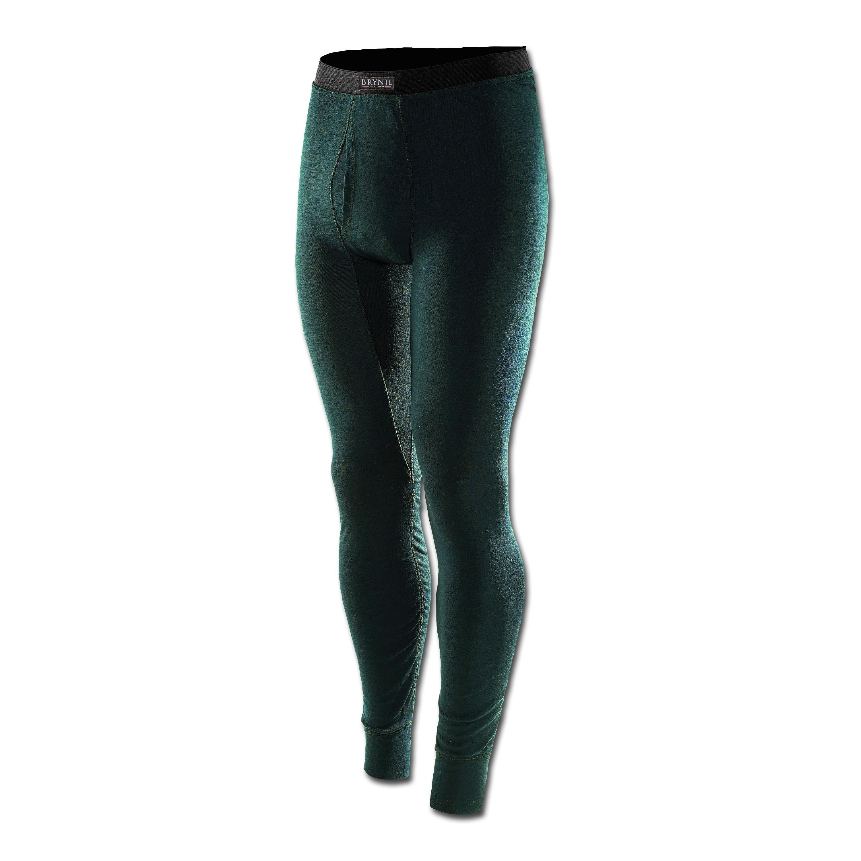 Brynje Arctic Long Underwear green