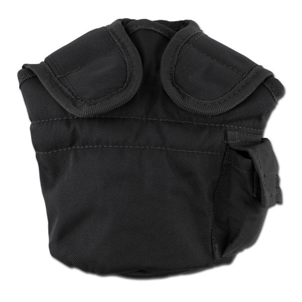 Canteen Bag Mil-Tec US-Style black