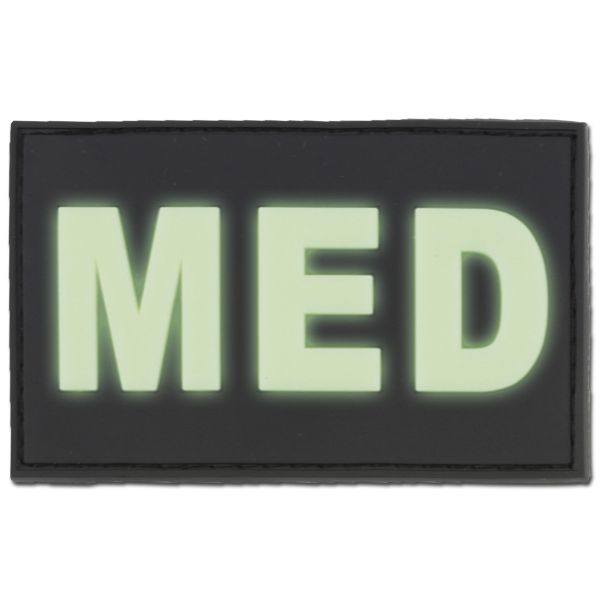 3D-Patch MED luminescent