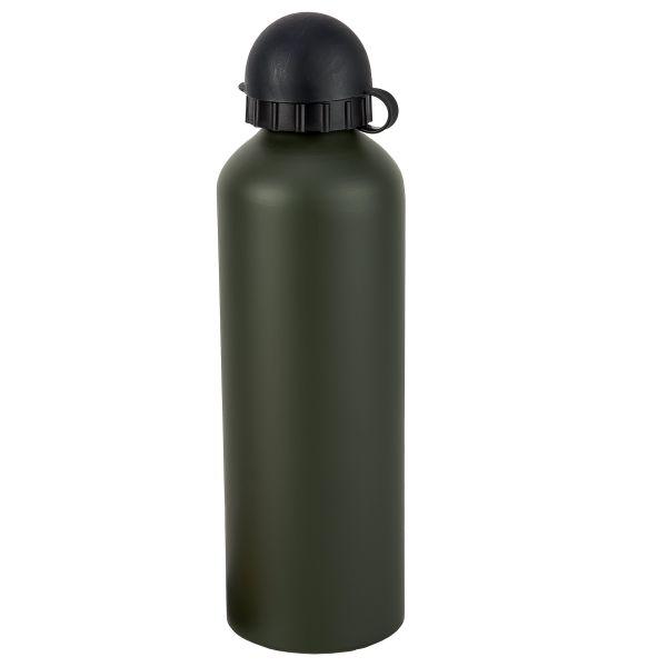 Aluminium Bottle 0,75 l