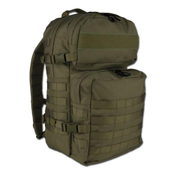 Operatioal Backpack Zentauron Standard olive