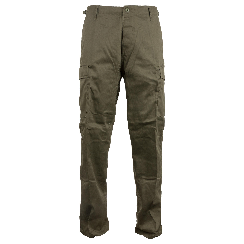 Ranger Pants olive
