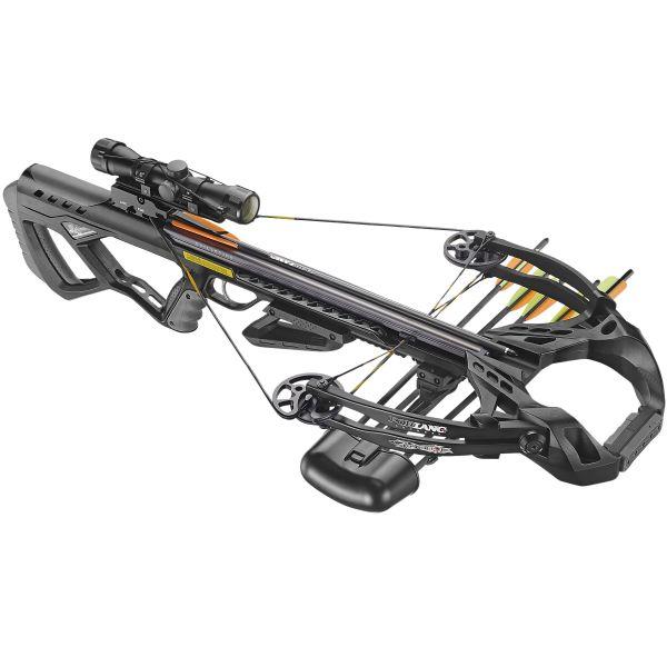 EK Archery Crossbow Guillotine X black
