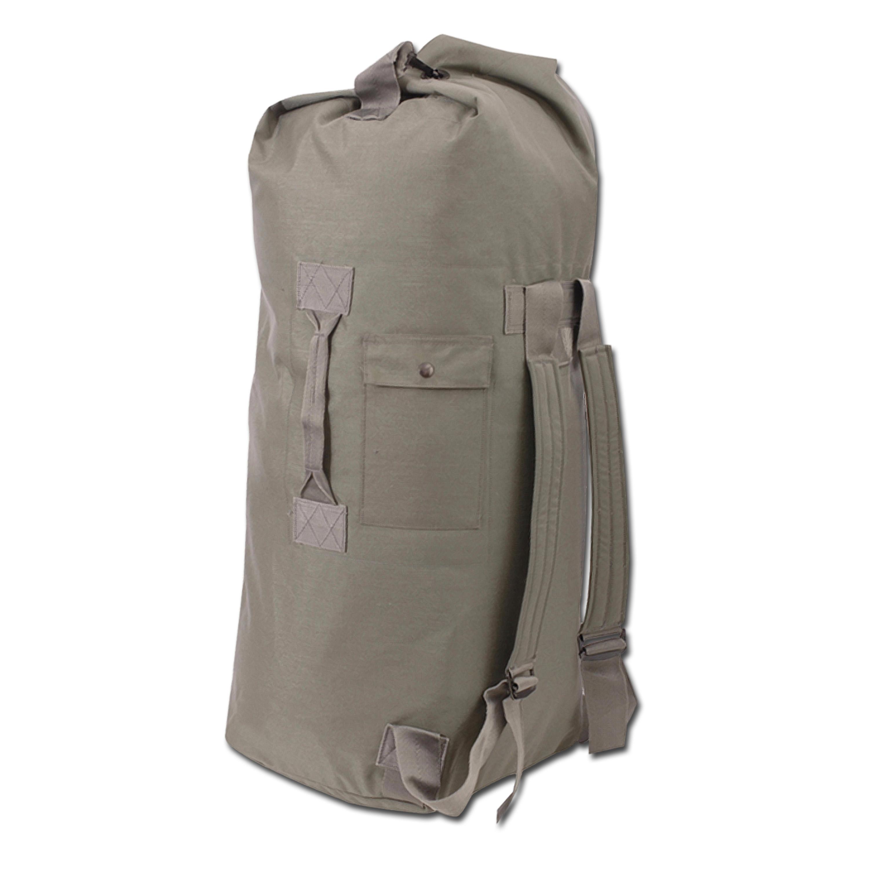 U.S. Duffle Bag Nylon foliage