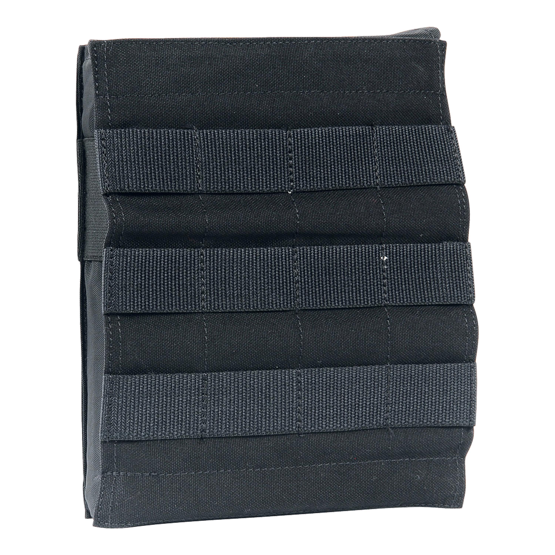 TT Side Plate Pouch black