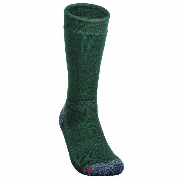 Hanwag Hunters Knee Socks olive
