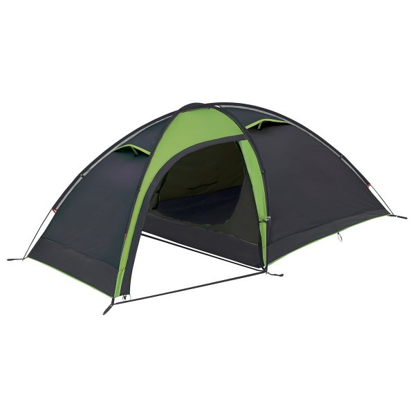 Coleman Tent Maluti 3 BlackOut green