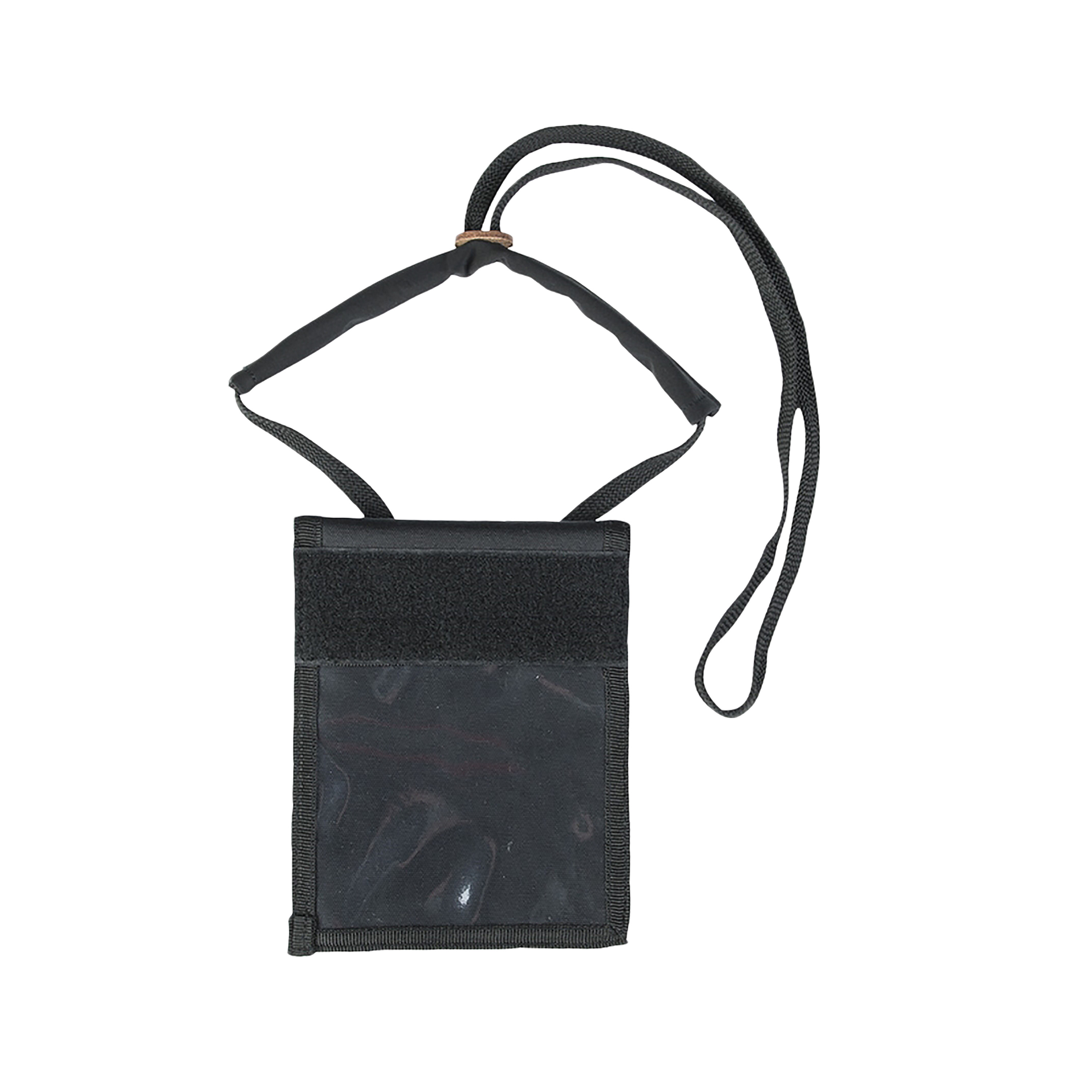 ID Neck Wallet black