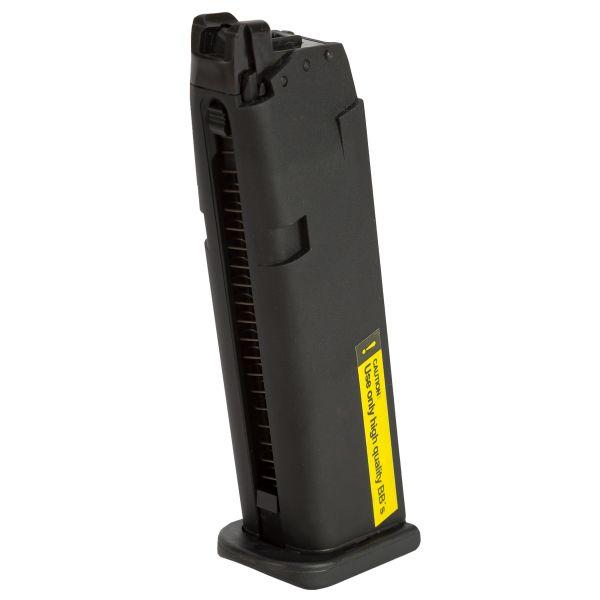VFC Magazine Airsoft Glock 17 Gen.5 GBB black