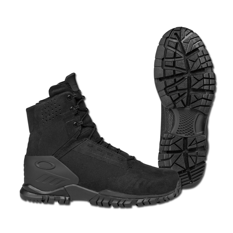 Boots Oakley SI-6 black