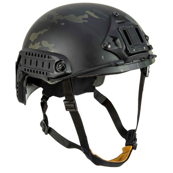 FMA Ballistic Helmet Medium / Large multicam black