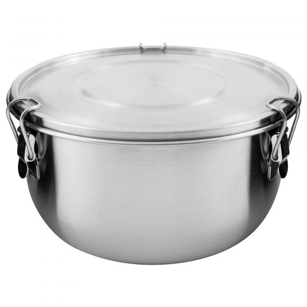 Tatonka Food Container 1.5 L Stainless Steel