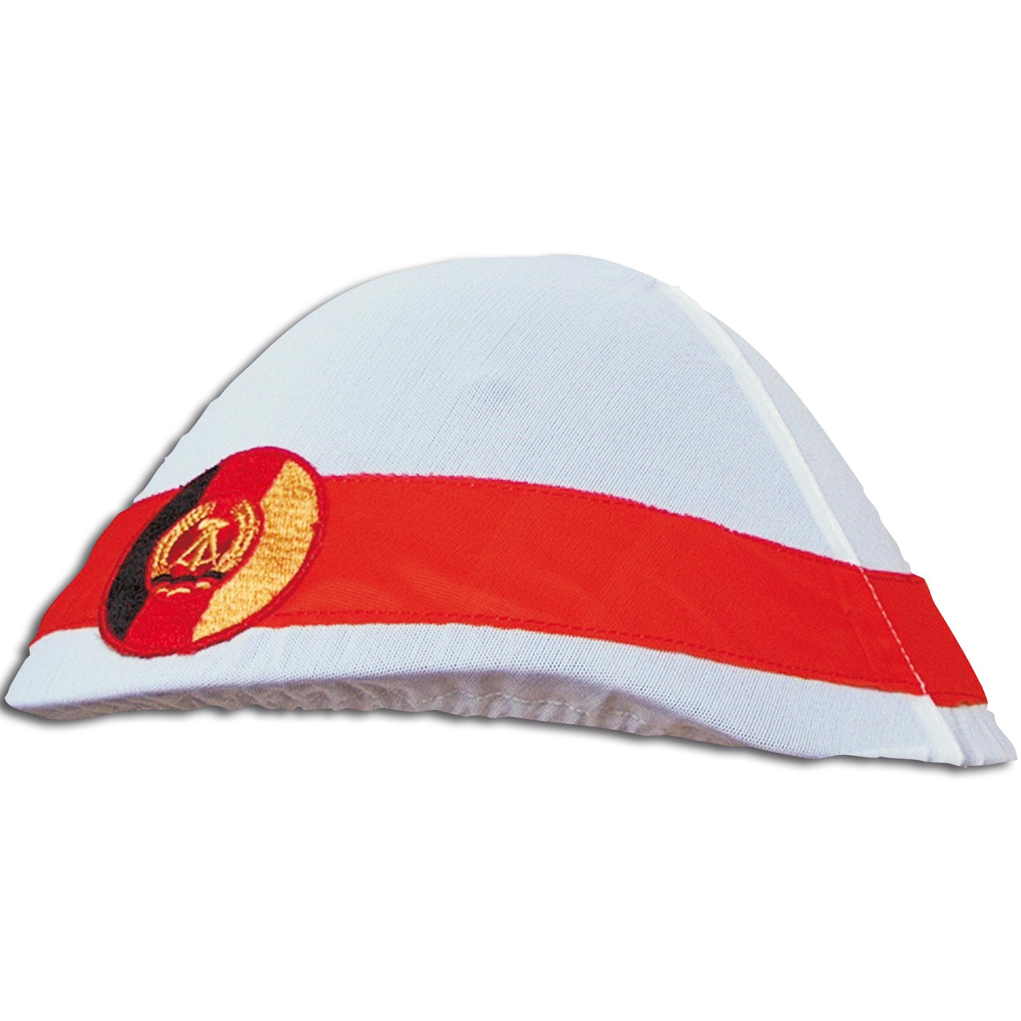 East german helmet cover Regler