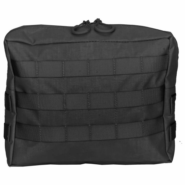 Zentauron Zipper Bag Extra Large black
