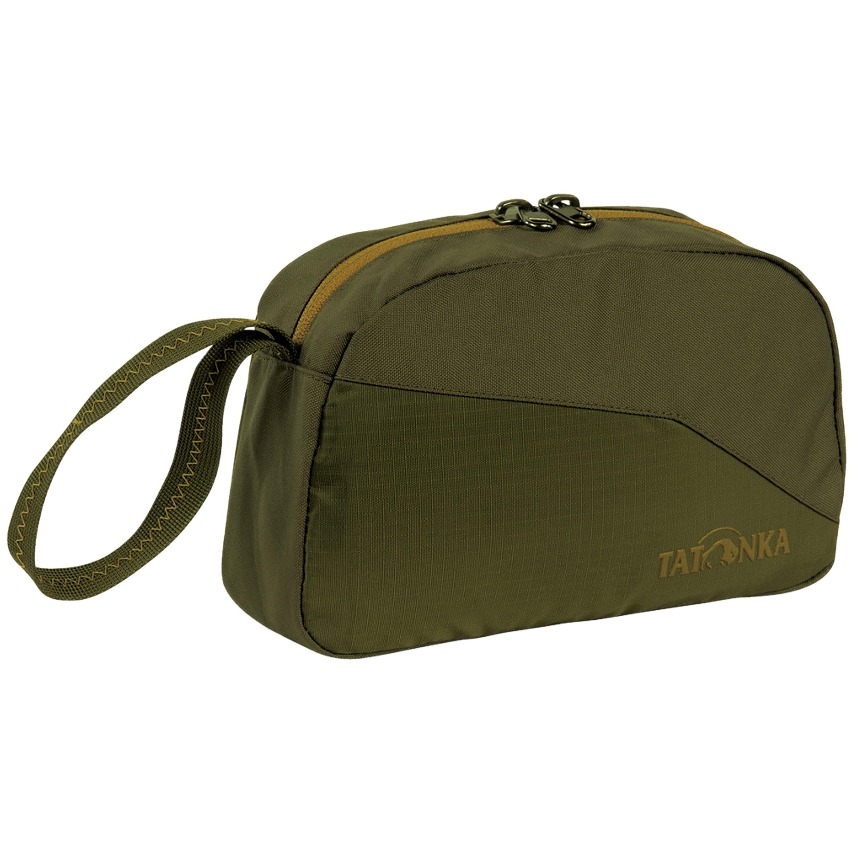 Tatonka Hygiene Bag One Day olive