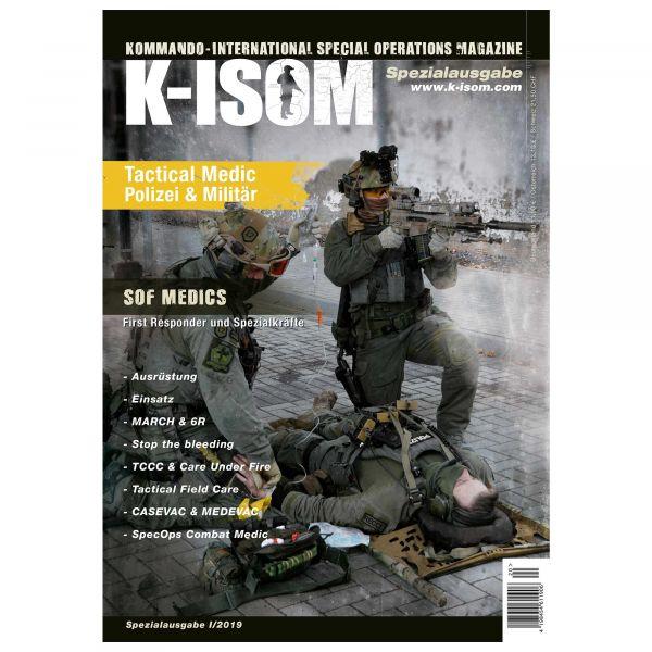 Kommando Magazine K-ISOM Special Edition I/2019