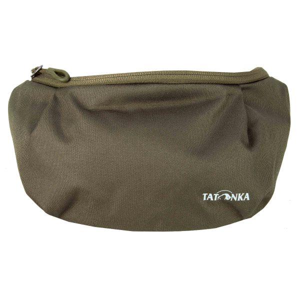 Tatonka Hip Belt Pouch olive