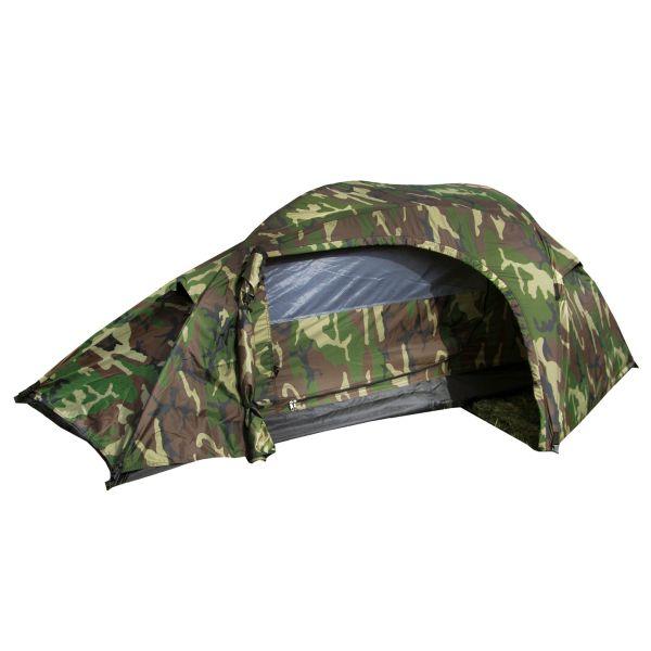Tent Recom woodland