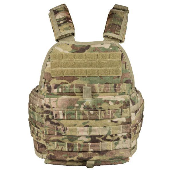 Rothco M.O.L.L.E. Armor Carrier Vest Multicam