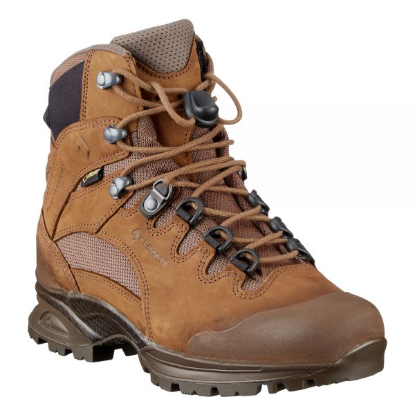 Haix Boot Scout II brown