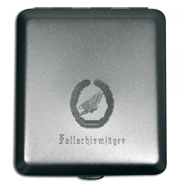 Cigarette Box Fallschirmjäger