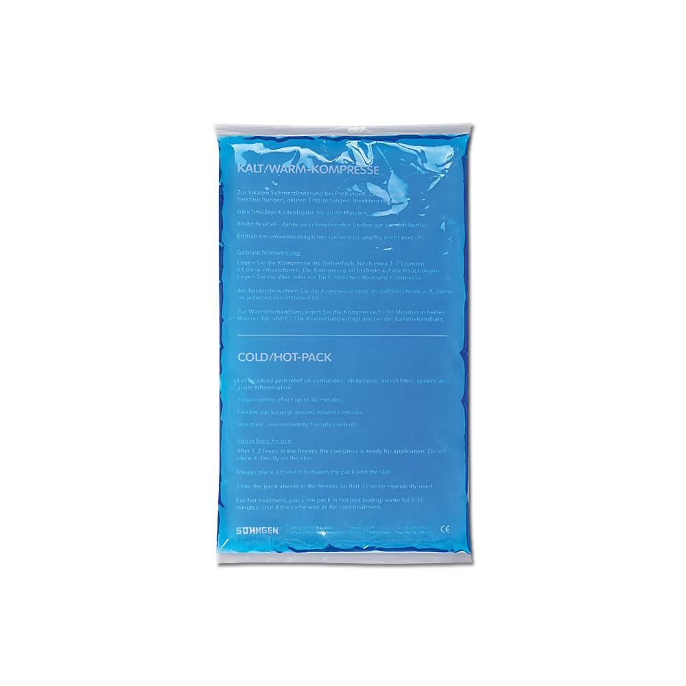 Cold-Warm Compress Large 15 x 28 cm