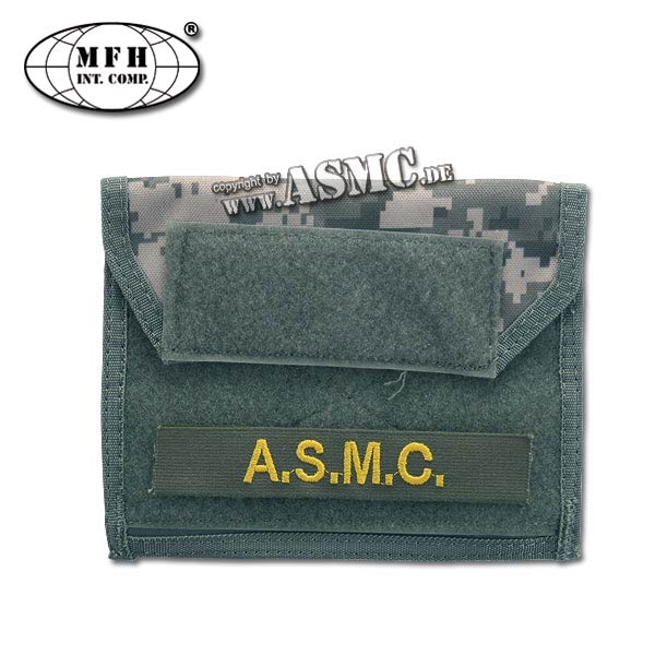 Chest Pouch Molle MFH AT-digital