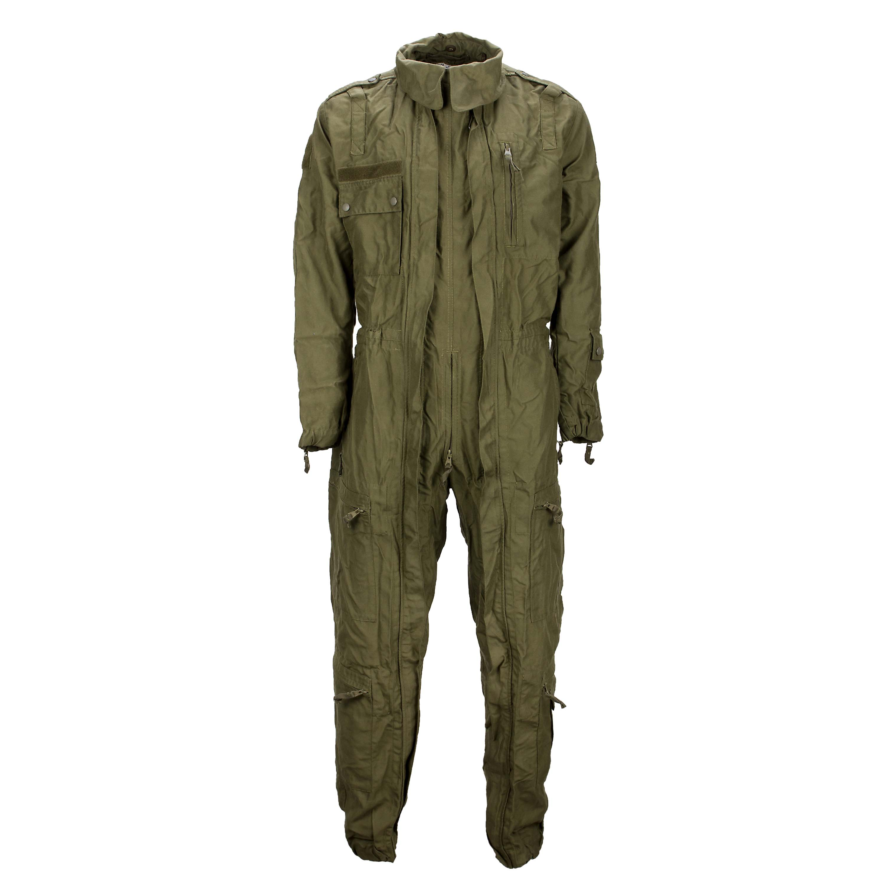 Dutch Tankers Coverall Aramid Like New