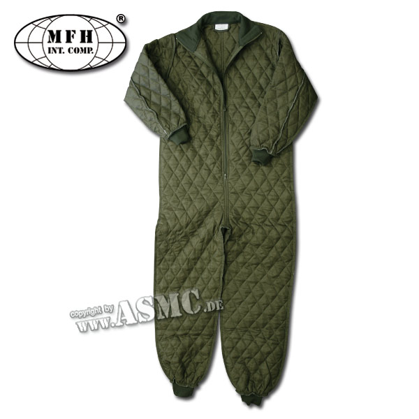 BW coverall liner Import