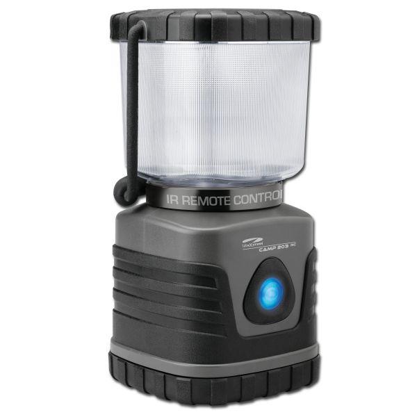 Lantern LiteXpress Camp 203RC with Remote Control