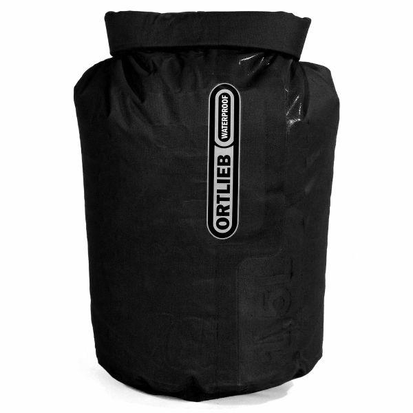 Ortlieb Packsack Dry-Bag PS10 1.5 L black