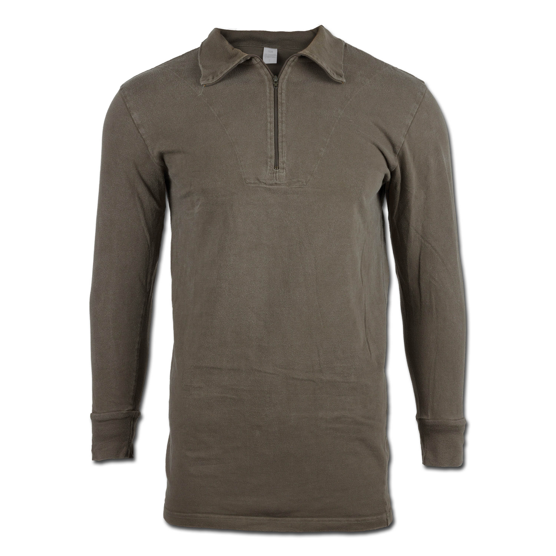 T-shirt Armée Française kaki maillot vert olive drab od tee shirt militaire